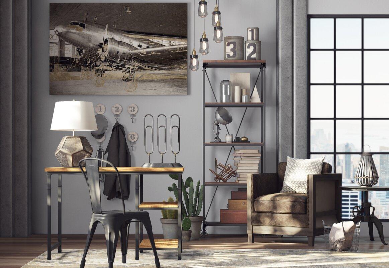 Trent Austin Design Knapp Writing Desk Amp Reviews Wayfair Ca