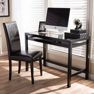 desk chair sets you ll love wayfair
