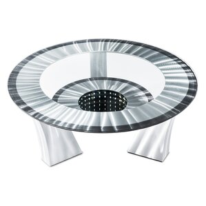 Tunnel Vision Coffee Table
