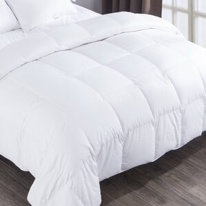 Heavyweight Down Comforter