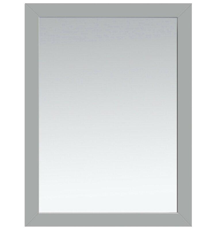 Simpli Home Chelsea Bathroom Vanity Mirror Reviews