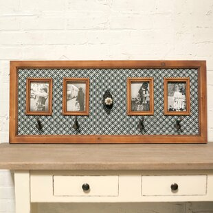 Picture Frame With Coat Hooks Wayfair