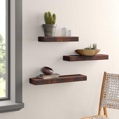 Floating Shelves Amp Hanging Shelves You Ll Love In 2019