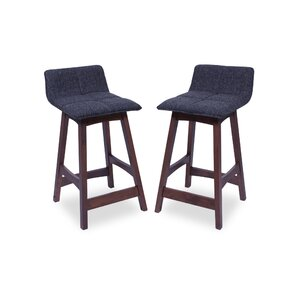 Southampton 24'' Bar Stool (Set of 2) by George Oliver