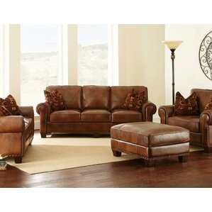Silverado Loveseat by Steve Silver Furniture