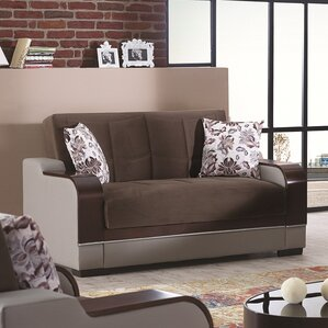Texas Loveseat by Beyan Signature