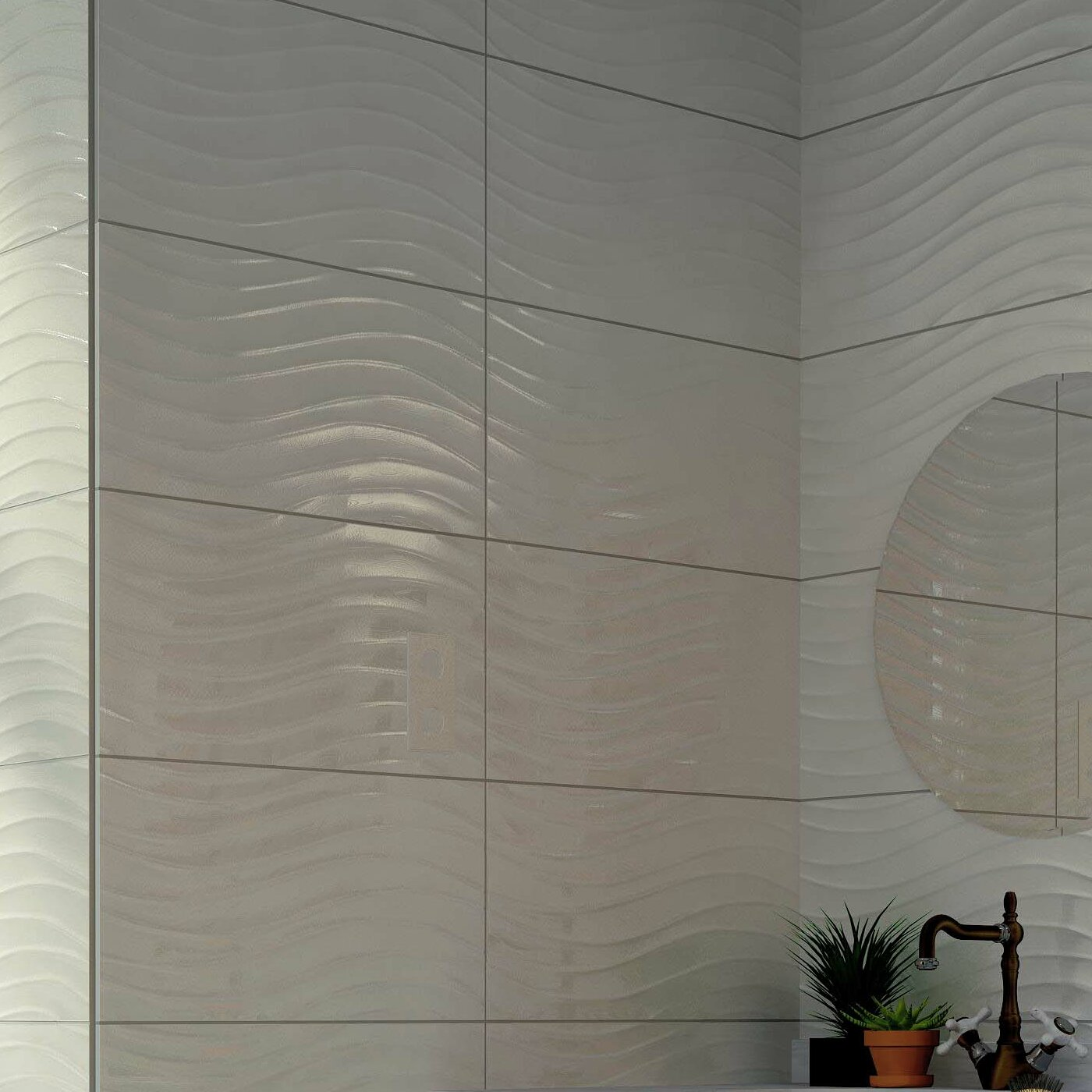 Find The Perfect Bathroom Tile Wayfair