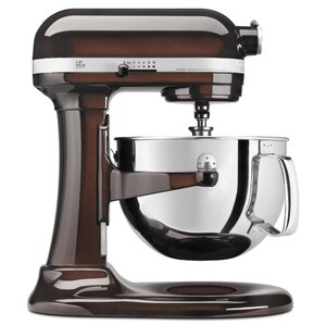 Professional 600 Series 10 Speed 6-Qt. Stand Mixer