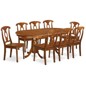 Germantown 9 Piece Dining Set by Darby Ho..