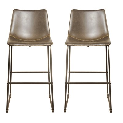Bar Height 70 85cm Bar Stools You Ll Love Wayfair Co Uk