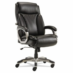 Perkins Leather Executive Chair