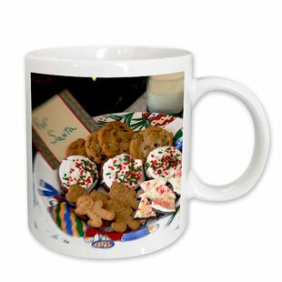 f6a8ce4970 Santa Milk And Cookie