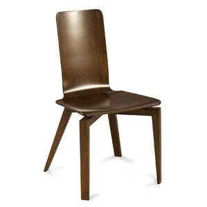 Tylor Solid Maple Wood Dining Chair by Co..