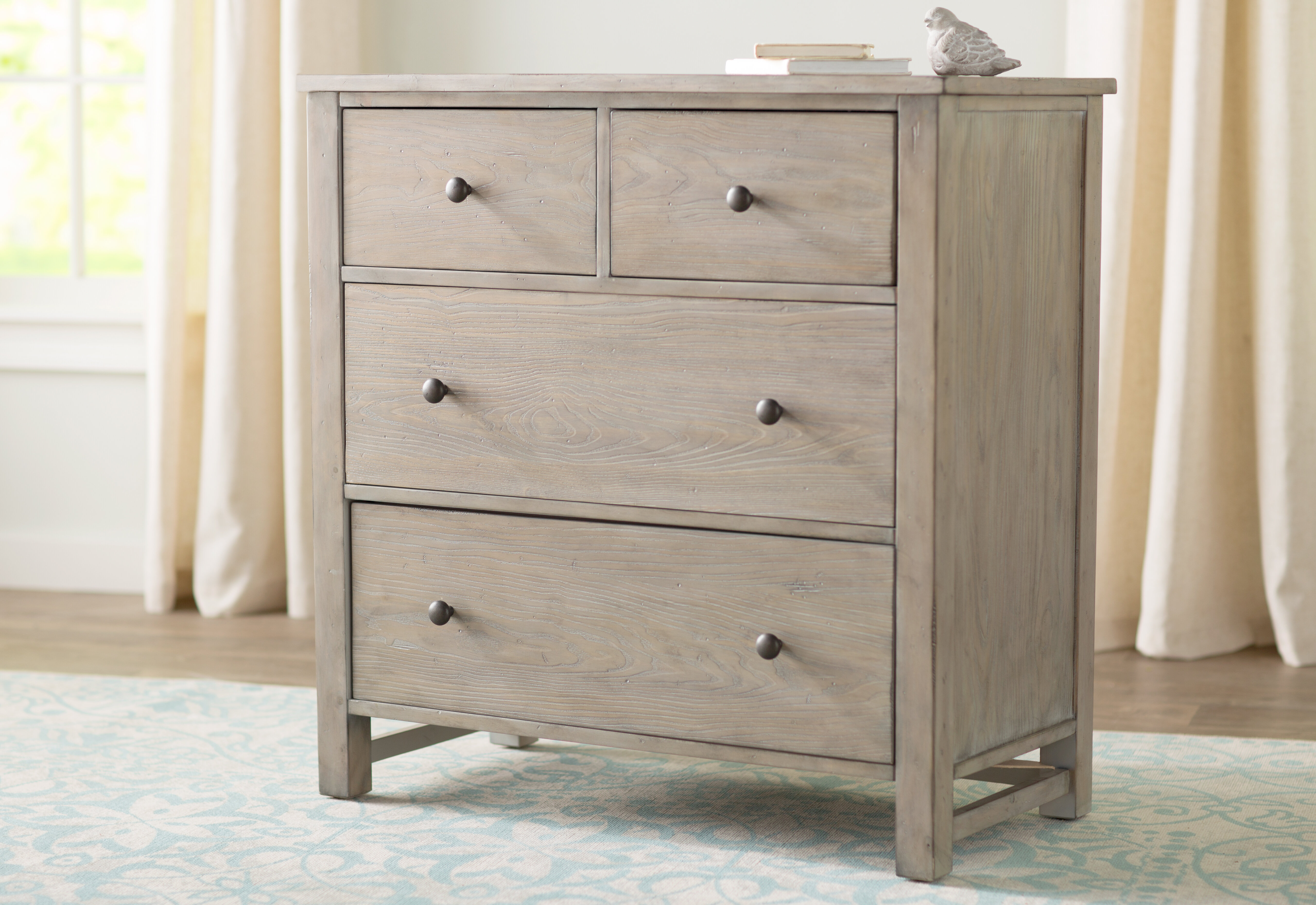 in kingdom product roger j mahogany iii c drawer george drawers antiques figured small chest of united