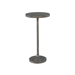 Lincoln Park Slim Post End Table by Hekman