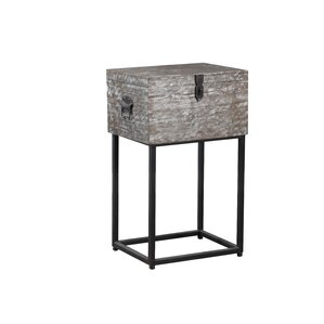 Dobbin End Table by Trent Austin Design