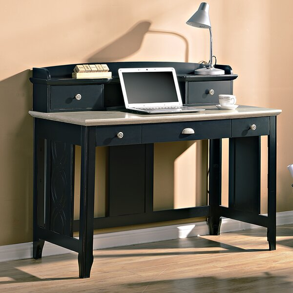 100 narrow secretary desk desk small cherry desk narrow che