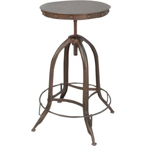 kasia adjustable bar stool