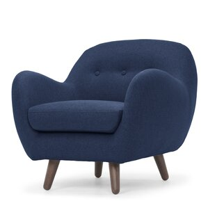 Bianca Armchair by Langley Street