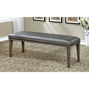Duhon Wood Bench
