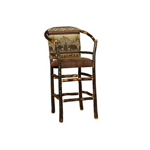 Tioga 30 Bar Stool