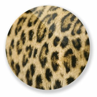 u0027Supple Leopardu0027 Photographic Print  sc 1 st  Wayfair & Leopard Print Dinnerware | Wayfair
