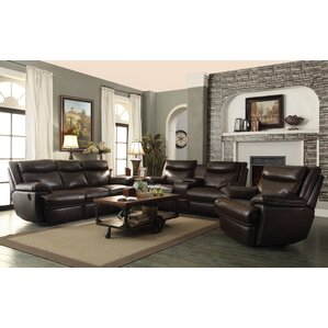 Hughes Configurable Living Room Set by Red B..