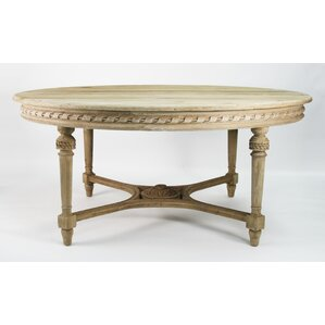 Houston Dining Table by Zentique Inc.