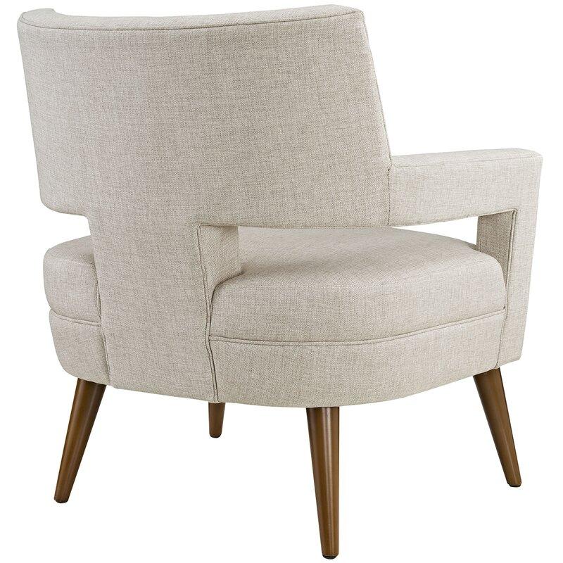 Superior Sheer Armchair
