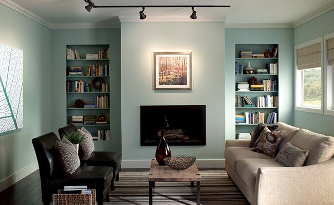 track lighting fast facts - Living Room Track Light