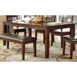 Ignatius Wooden Dining Table