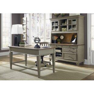 Mason 3 Piece Desk Office Suite