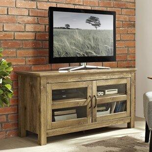 80 Inch Wood Tv Stand Wayfair