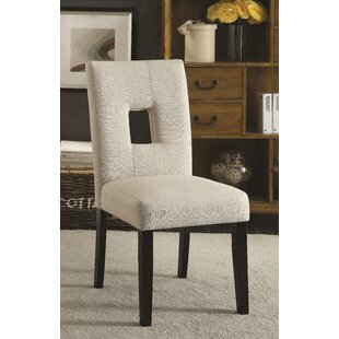 Mikah Side Chair Today Only Sale