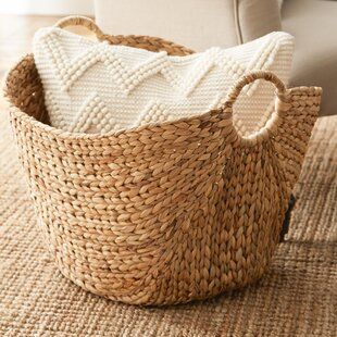 Beau Sea Grass Basket