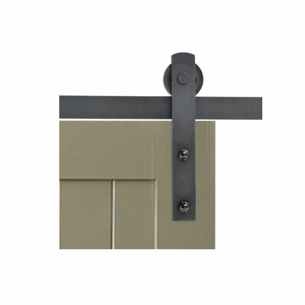 Super Find The Perfect Barn Door Hardware Wayfair Download Free Architecture Designs Itiscsunscenecom