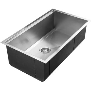 Zero Radius Undermount Sink | Wayfair on