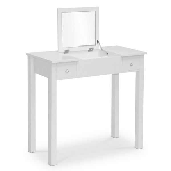 High Quality Lucite Vanity Table | Wayfair