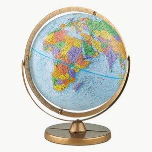 Pioneer Educational Globe
