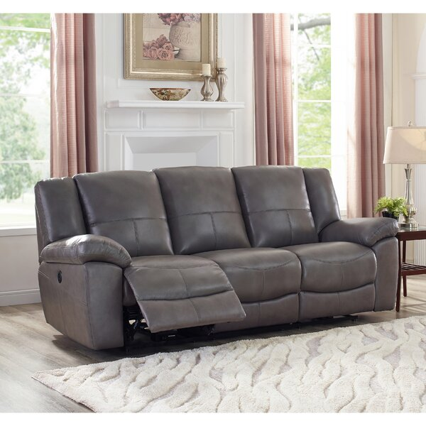 Lay Flat Reclining Sofa | Wayfair
