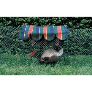Clubhouse Outdoor Pet Playpen