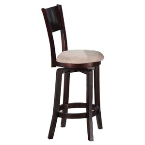 Bar Stool (Set of 2) by InRoom Designs