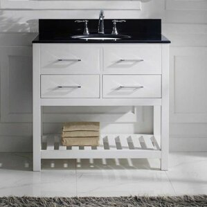 caroline estate 36 bathroom vanity cabinet