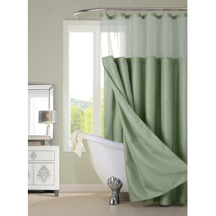 Shower Curtains Home & Garden Reliable 3d Sunshine Woods 89 Shower Curtain Waterproof Fiber Bathroom Windows Toilet