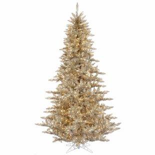 12 Foot Gold Christmas Trees You Ll Love Wayfair