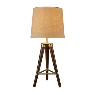 Taylor 27 Tripod Table Lamp