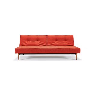 Splitback Convertible Sofa