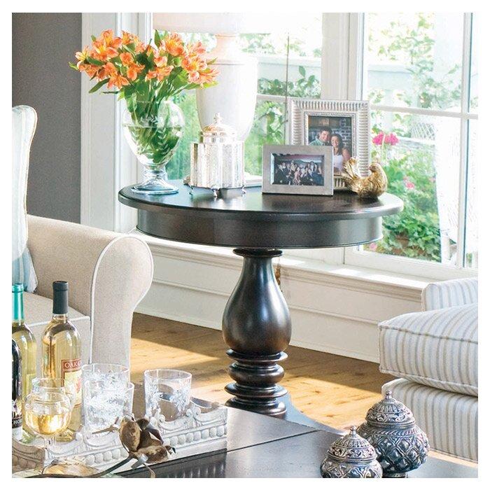 Paula Deen Home Paula Deen Home End Table & Reviews   Wayfair