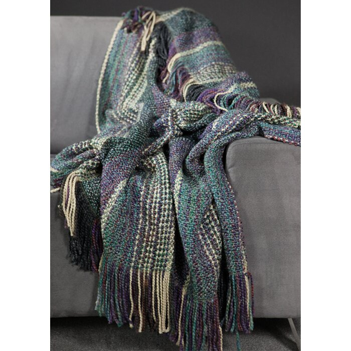 charee decorative throw blanket - Decorative Throw Blankets