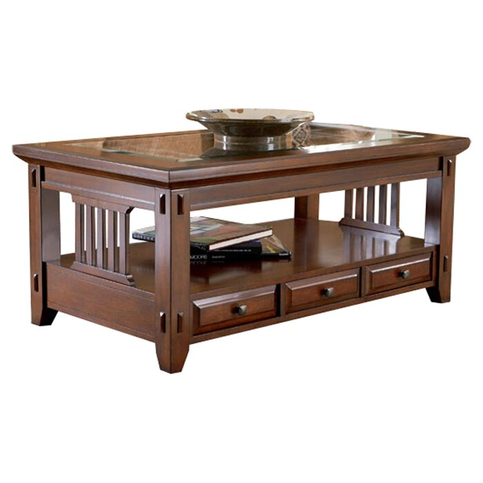 Broyhill174 Vantana Coffee Table amp Reviews Wayfair : VantanaCoffeeTable from www.wayfair.com size 700 x 700 jpeg 43kB